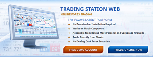 Best forex trading station